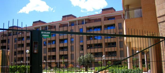 Mantenimiento de comunidades de vecinos en la Comunidad Valenciana